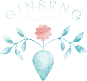 Ginseng Alley Co. Creative Services