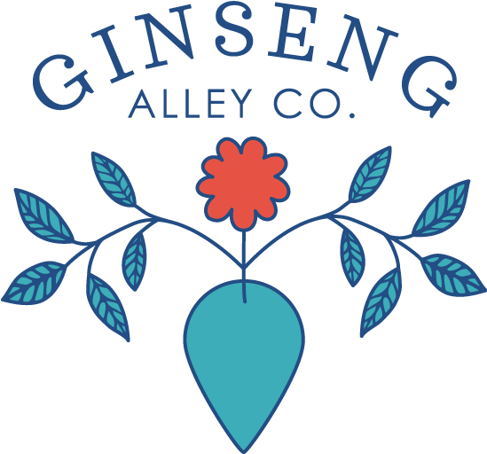 Ginseng Alley Co.